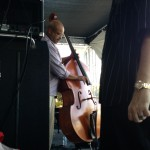 Reggie Carson -bass